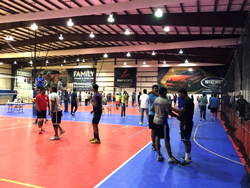 Volley Ball Tournament